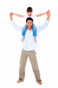 Co-Parenting Tips for Divorced Parents When the Heat Is On