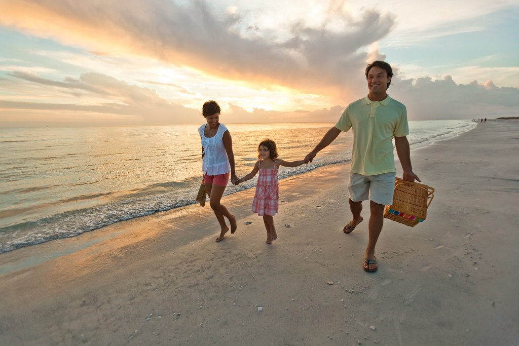 Co Parenting Timesharing in Florida after divorce