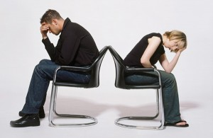 Divorce and a Three Year Itch?