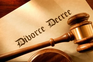 Florida - Women Over 50 and Divorce