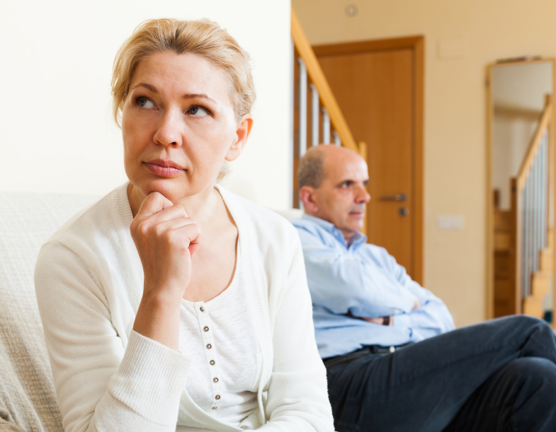 Florida Baby Boomers and Divorce