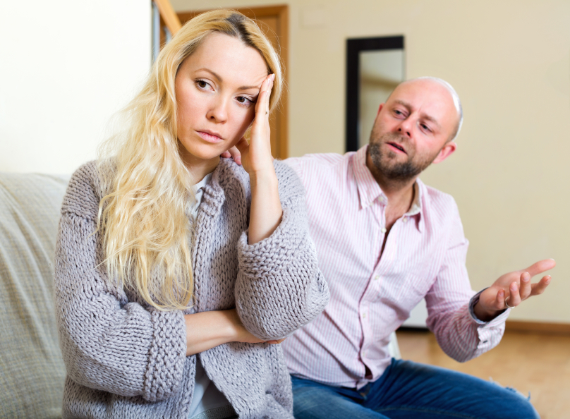 Divorce and Reuniting Alienated Families, Is It Possible?