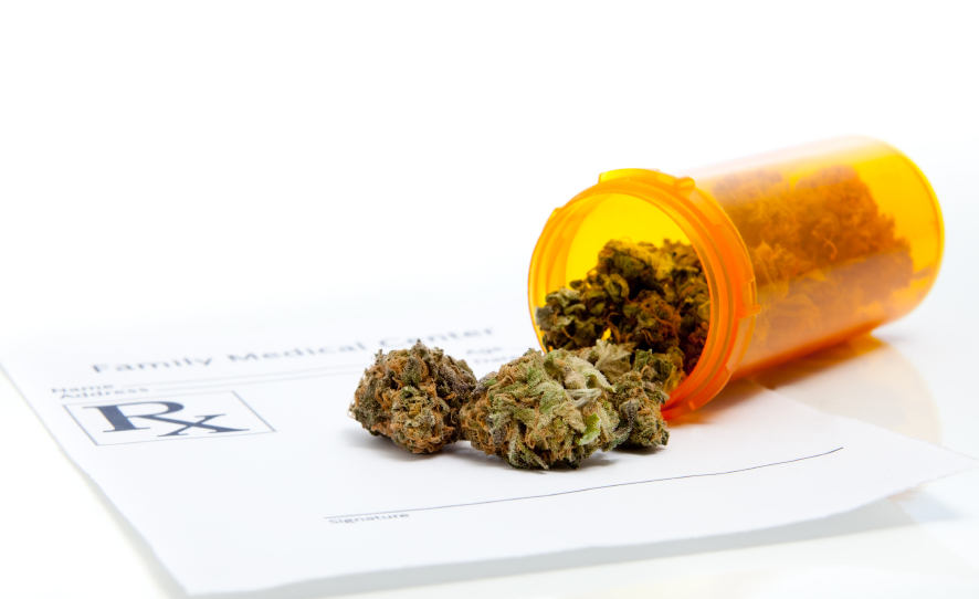 Florida Child Custody and Medical Marijuana