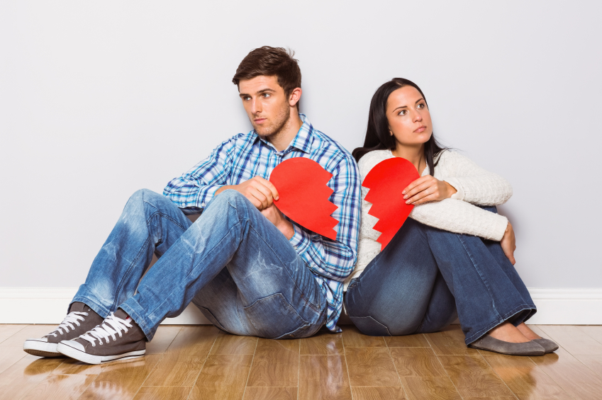 AMICABLE DIVORCE in Florida