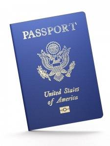 United States Passport and Florida Divorce