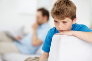 Parental Alienation Syndrome: A Real Divorce Disease?