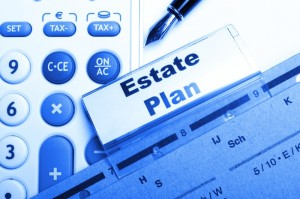 Estate Planning During a Late in Life Divorce