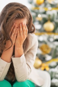 Holiday Stress Before during and after a Florida divorce
