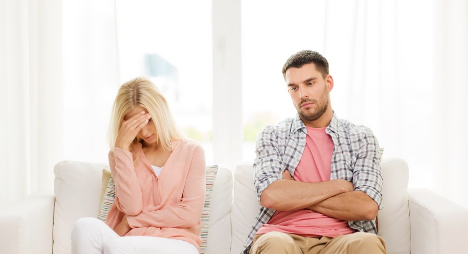 Couples Counseling for Divorce