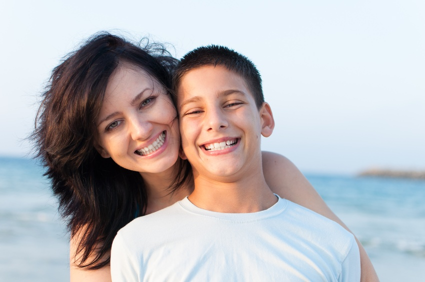 Spending Time with Teenager after Divorce