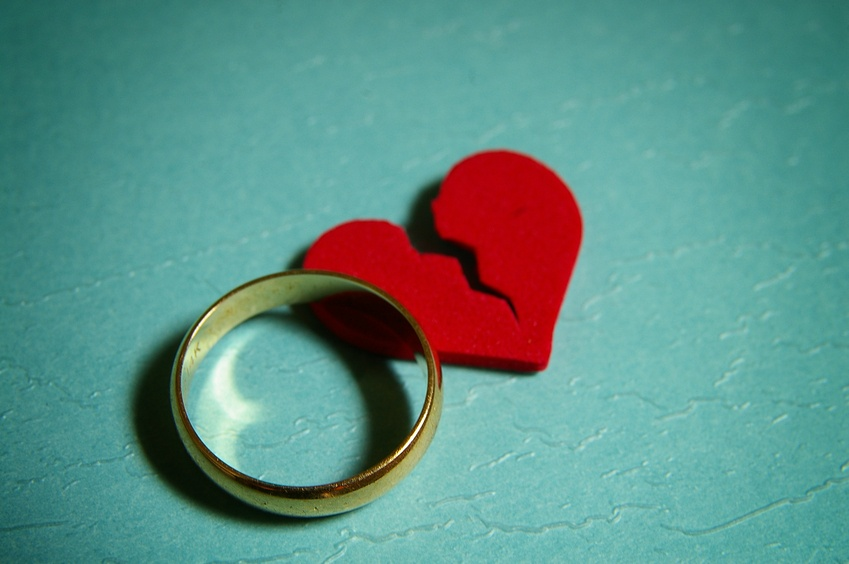 Marriage Irretrievably Broken