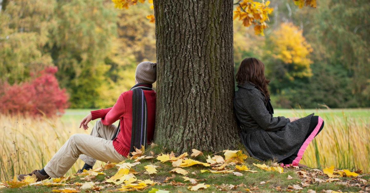 Separated Couples: How to Survive the Holidays