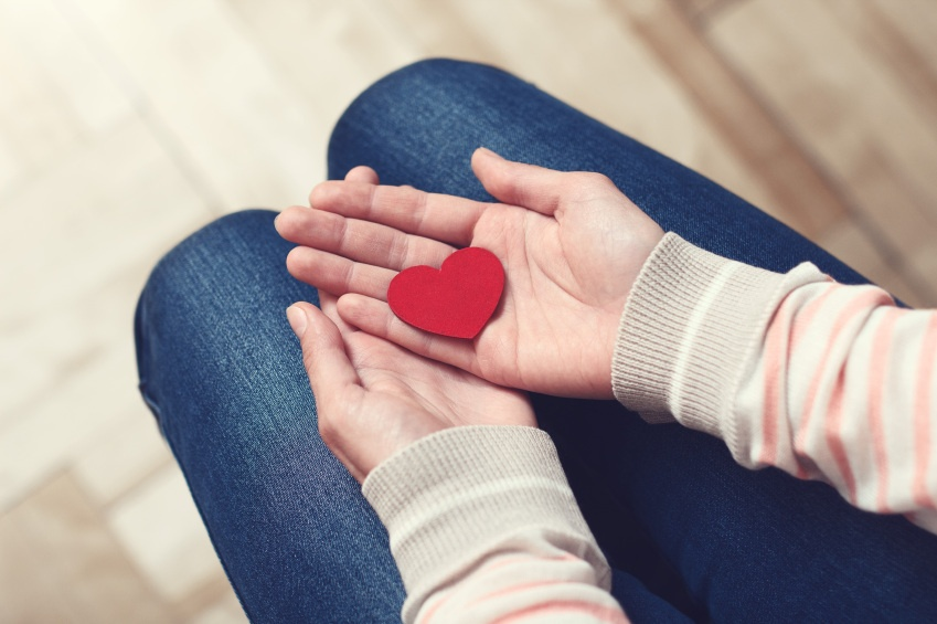 Avoid Feeling Blue on Valentine's Day During or After Divorce