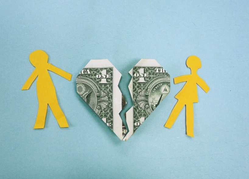 What are the Different Types of Alimony in Florida?