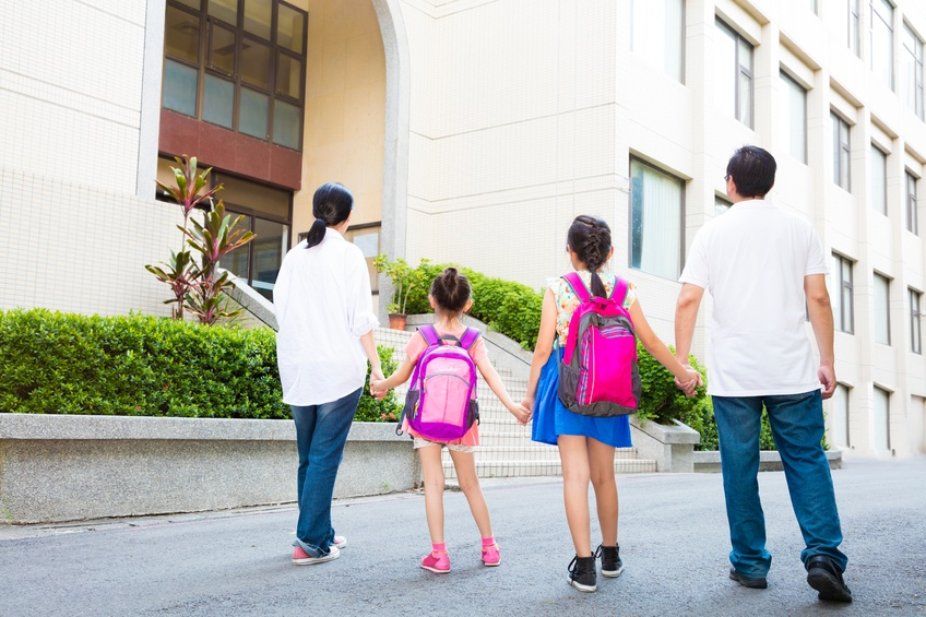 Co-Parenting Tips to Keep School Year Running Smooth