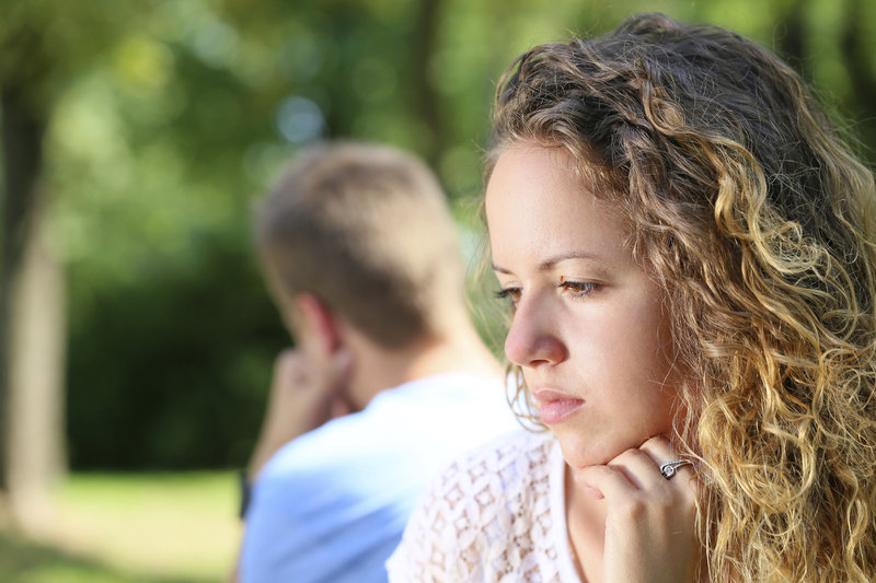 Govern Yourself During a Divorce