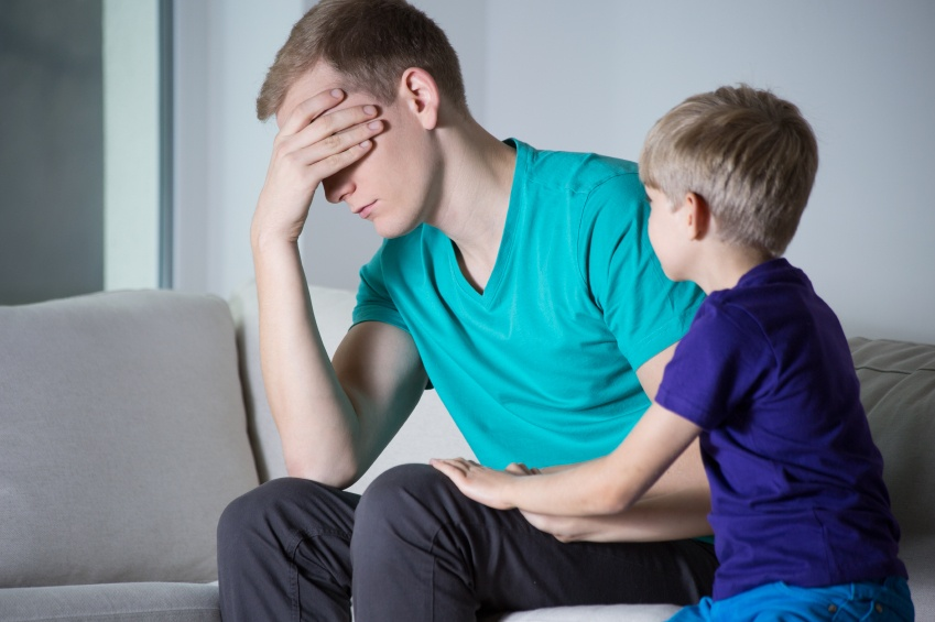 I'M AN ALIENATED PARENT - NOW WHAT?